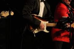 Buddy Holly vs Elvis Presley