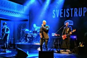 Jakob Sveistrup 2019