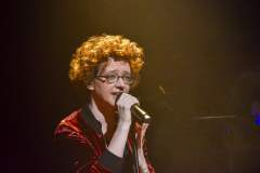 Marie Key 2018
