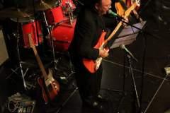Rock med Patina