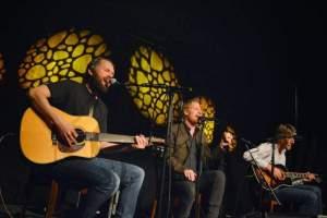 Sko & Torp Akustisk 2014
