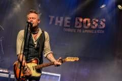 The Boss 2018