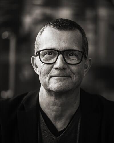 Claus Bjerregaard