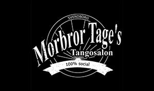 Logo Morbror Tages Tangosalon