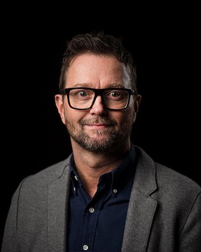 Thomas Cleve Gustavsen