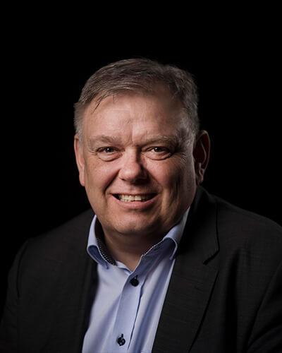 Ulrik Feveile