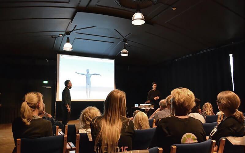 Kurser og workshops I Black Box
