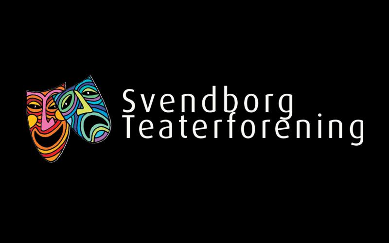 Svendborg Teaterforening logo